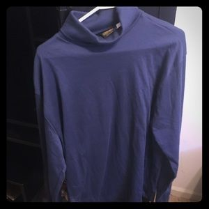 Eddie Bauer XL  turtleneck (men's)